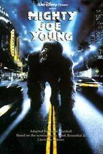 Disney's Mighty Joe Young (Disney's Junior Novel) by Marshall, Hallie, Otto, Ca