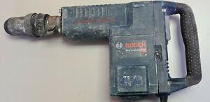 Bosch Professional GSH 11 E Abbruchhammer