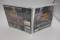 GTA 2 GRAND THEFT AUTO 2 per PS1 PSX playstation pal
