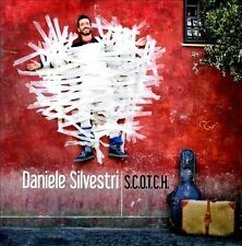 SILVESTRI,DANIELE : S.C.O.T.C.H. CD