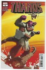 Thanos # 5 of 6 Cover A NM Marvel
