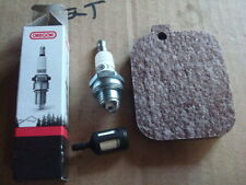 Tune Up kit LEAF BLOWER Air  Fuel Filter Spark Plug 2 CYCLE Stihl BG55 BG65 BG85