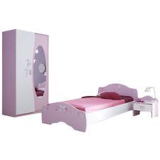 Kinderzimmermöbel Mädchen in Kinder-Schlafzimmer-Möbel Sets günstig ...