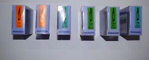 Paragon Sterile Single Use Carbon Scaple  Blades