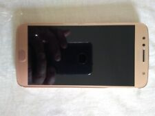 Motorola Moto G5S Plus 64Gb 4G-Ram - Gold (Gsm/Cdma Unlocked) please Read