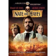 Nate and Hayes - DVD - 1983 Tommy Lee Jones, Michael O'Keefe  MOD DVD-R