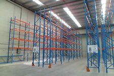 Second Hand Used Pallet Racking Racks All Brands From $35 per pallet position