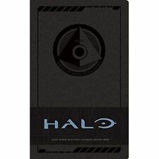 Halo Hardcover Ruled Journal by Insight Editions (Hardback, 2014)
