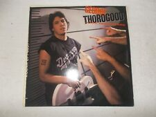 LP 12 inch Record Album - George Thorogood & The Destroyers Born To Be Bad