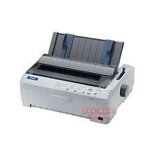 Epson LQ- 590, Nadeldrucker, Matrixdrucker, gebraucht