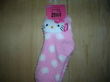 Socks for Girl EU 23/26 Hello Kitty
