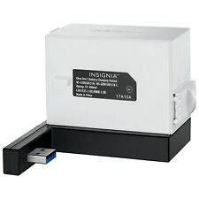 Insignia Battery Charging Station for Xbox One S NS-GXBOSBCS18-C