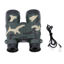Portable Folding Binoculars Zoom Telescope Kids Children Birthday Toy Gift LD