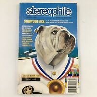Stereophile Magazine March 1993 Scheherazade on Record Feature, Newsstand