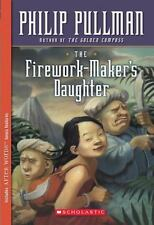 The Firework-Maker's Daughter by Philip Pullman (2001, Paperback)