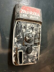 Genuine Makita DPC6410 Disc Cutter Cover / Air Filter Cover