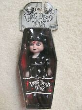Living Dead Dolls - Bedtime Sadie - 2001 Minis Series 2 - Mint in Box