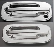 All Sales 901C Exterior Door Handle Assembly