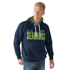 5c80206a1 Seattle Seahawks NFL Fan Sweatshirts