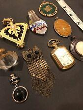 Various Necklace Baubles / Pendants, 9