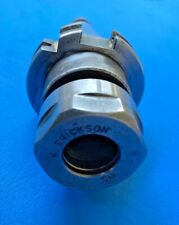 1 x Collet Chuck DIN69871AD SK40 Used