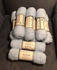 New listing New Brown Sheep Sport Weight Yarn 100% Wool Mothproof Color Cornflower Blue 4 oz