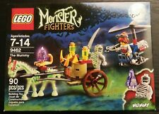 LEGO 9462 The Mummy Monster Fighters New Sealed Box Fast Shipping