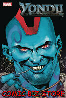 YONDU #1 (OF 5) (2019) 1ST PRINTING CULLY HAMNER MAIN COVER BAGGED & BOARDED