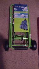 *NEW* Conair TS36LIM Travel Smart TS36 Folding Luggage Cart