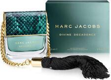 MARC JACOBS DIVINE DECADENCE 100ML EDP eau de parfum spray New Sealed~FREE POST
