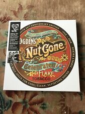 Small Faces. Ogdens Nut Gone Flake. 50th Anniversary Box Set New