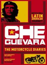 """The Motorcycle Diaries: Notes on a Latin American Journey,Ernesto """"Che"""" Guevara"""