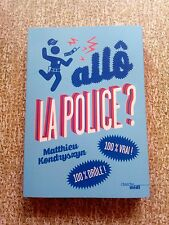 Allô, La Police ? - 100% Vrai ! 100% Drôle ! - Kondryszyn - NEUF