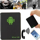 Realtime Car Bike Vehicle GSM/GPRS/GPS Tracker Personal Locator Track Device NEW