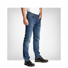 Cotton Coloured Jeans Men's Regular Size Tapered