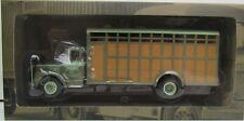 Altaya ixo 1/43 - trucks d' autrefois-scania l85 s livestock trailers