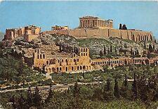 B67053 Greece Athens Acropolis