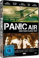 DVD - Panic Air - Il Morte Vola Con - Nuovo/Originale