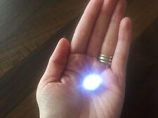 20 X Individual LED Lights Tiny Wireless Battery Craft Glow Wedding Cake