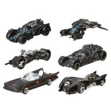 Hot Wheels Batman Classic TV series Batmobile