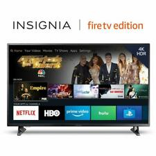 NEW!! 50 Inch 4K Smart LED TV 2160p UHD Slim Ultra HD Television On Clearance