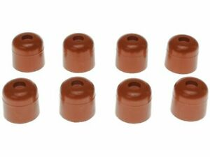 For 1990 GMC C6000 Topkick Valve Stem Seal Kit Intake and Exhaust Mahle 94127HK