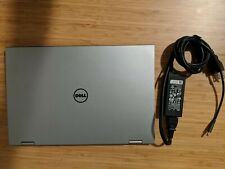 "Dell Inspiron 7000 Ultrabook 13.3"" i7 + 8GB Ram + 500GB HDD"