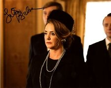 TALIA BALSAM In-person Signed Photo - HOMELAND