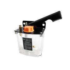 HP-5R Mannul Hand Milling Oil Pump Grinding Machine Lubricate Hydraulic 4mm Shot