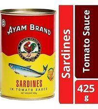 Ayam Brand Tin Sardine