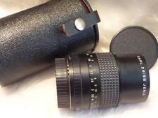 ZEISS Manual Focus Camera Lenses for Praktica