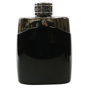 Legend by Mont Blanc for Men EDT Cologne Spray 3.3 oz.-Unboxed NEW
