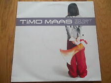 """TIMO MAAS - TO GET DOWN 2X12"""" RECORD / VINYL - PERFECTO - PERF30TP"""