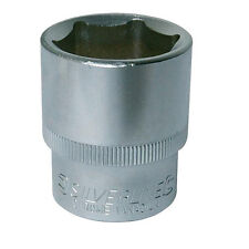 Hex Enchufe Métrico 30mm-1.3cm Drive - ALLEN/ ALLEN Enchufe